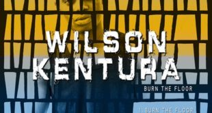 Wilson_Kentura_Burn_The_Floor