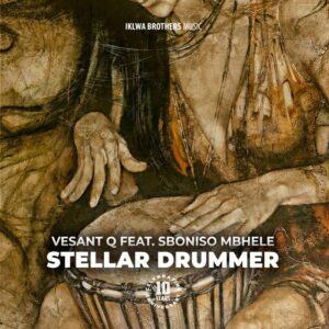 stellar drummer
